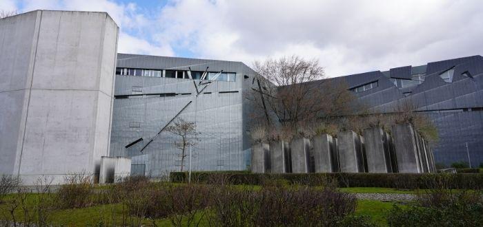 Museo judío   Museos en Berlín