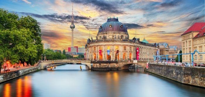 Museo Bode   Museos en Berlín
