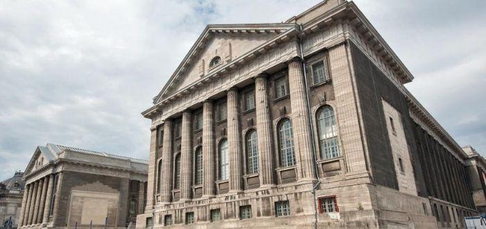 Museo de Pérgamo   Museos en Berlín