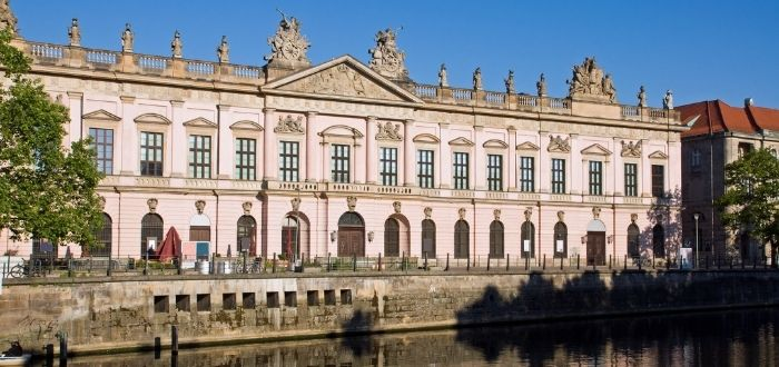 Museo Histórico Alemán   Museos en Berlín