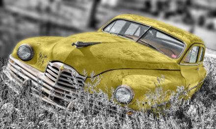 Cómo alquilar un coche en una agencia