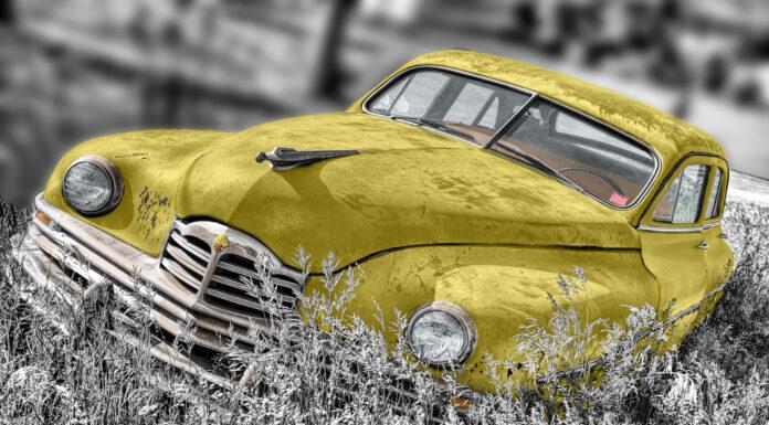 alquilar un coche en una agencia