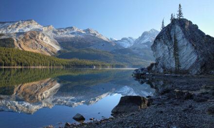 Los 9 lagos más bonitos del mundo