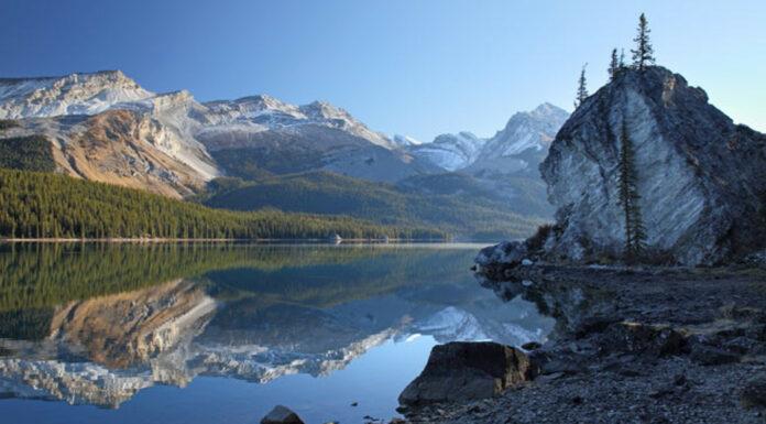 10 lagos más bonitos del mundo