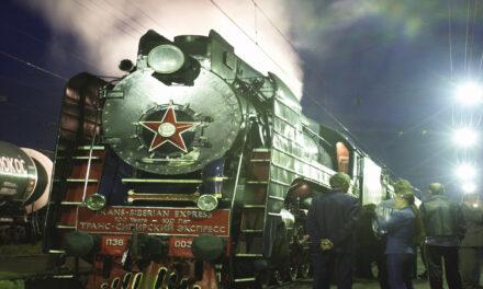 4 viajes en tren por Asia que te fascinarán