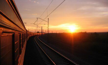 Cómo preparar un viaje en tren Transiberiano