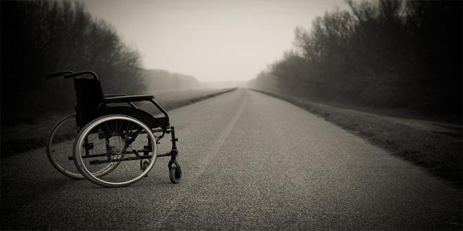 viajar en silla de ruedas
