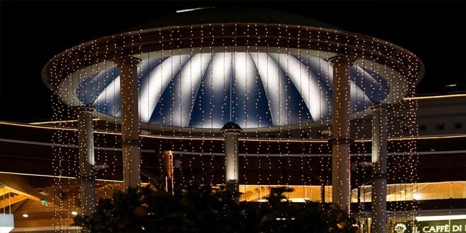 centro comercial de faro