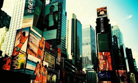 5 áreas para pasear en Nueva York