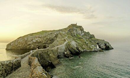 4 apacibles ermitas españolas