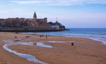 Gijón: playa y cultura