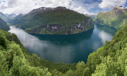 5 hermosos miradores de Europa