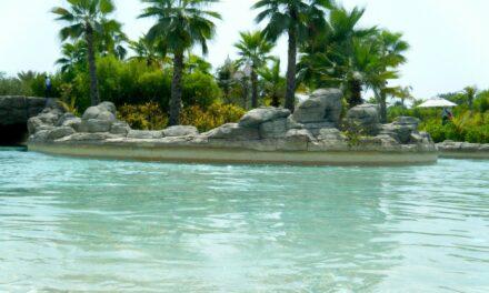 5 impresionantes parques acuáticos