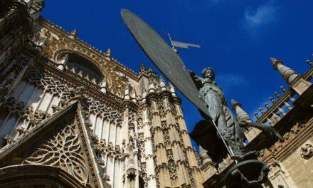 La encantadora Sevilla