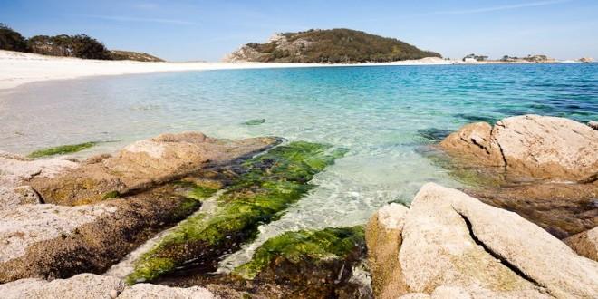 playa cantábrico