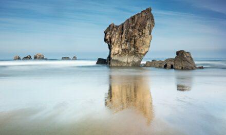 Imperdibles playas del Cantábrico