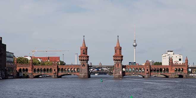 Berlin-Oberbaumbrücke