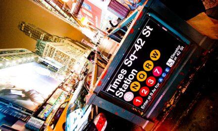 Consejos para no perderse en el metro de Nueva York