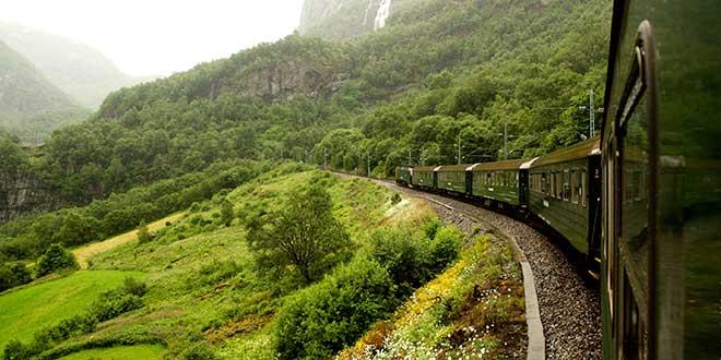 Ferrocarriles-noruegos