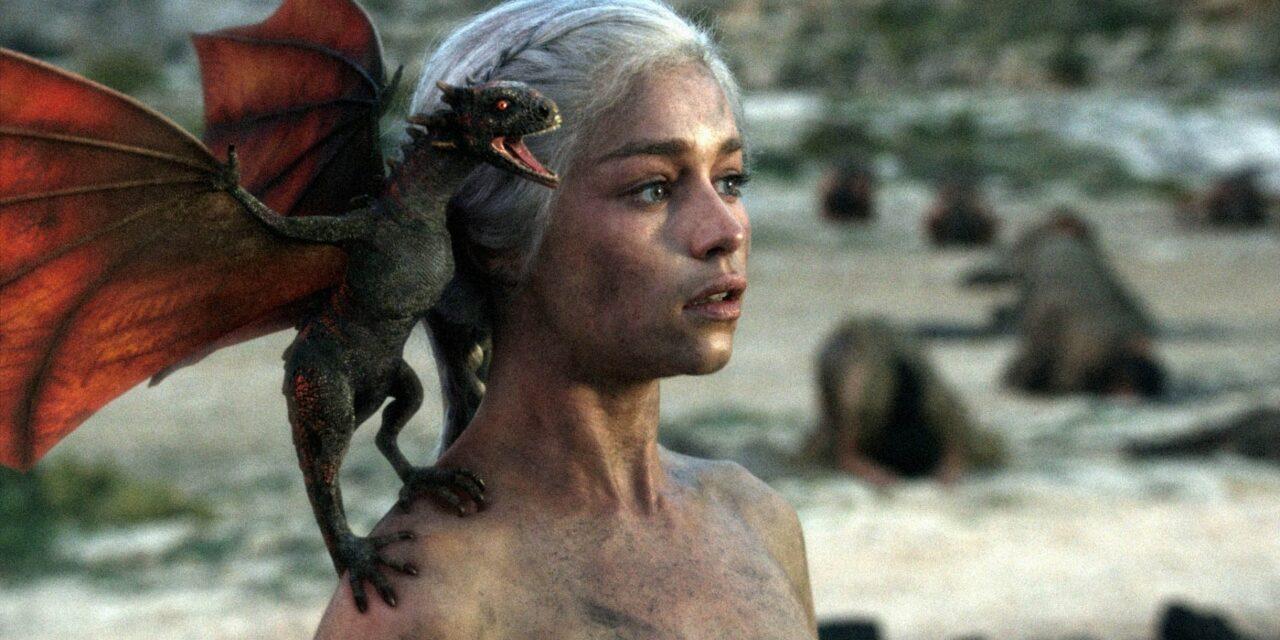 El mundo de Game of Thrones (II)