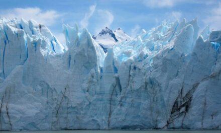 Los 6 Glaciares más bellos del mundo
