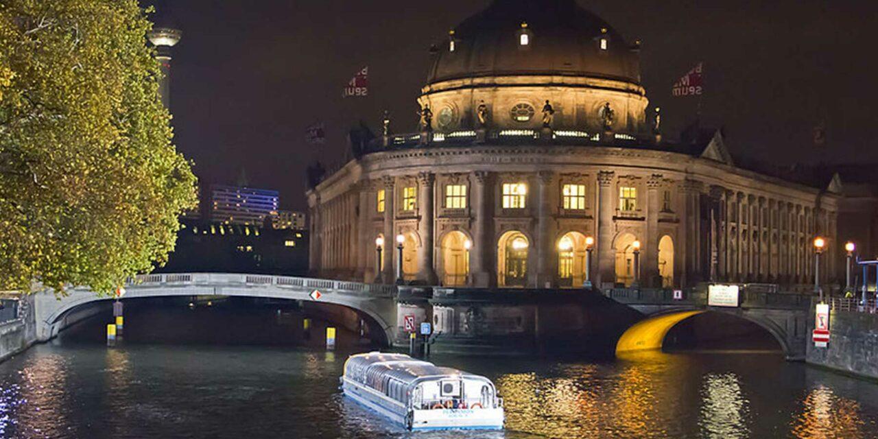 La apasionante historia de Berlín a través de sus puentes