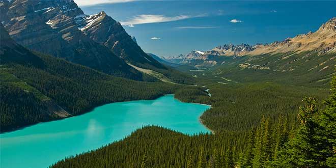 Lago-Peyto-Canada
