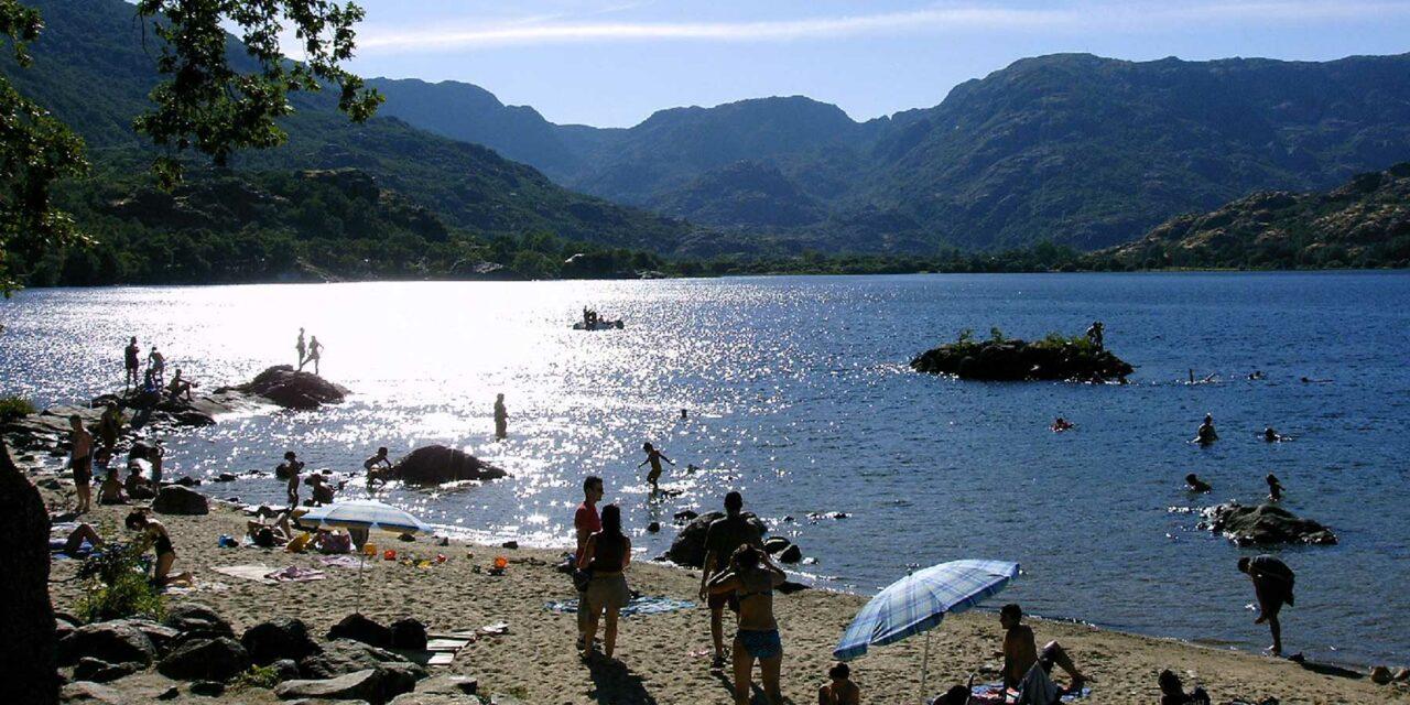 Las 6 mejores playas de agua dulce de España