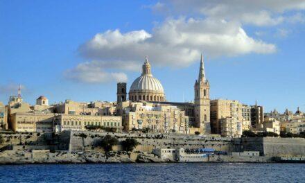 Malta, una joya en el corazón del Mediterráneo