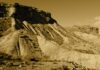 Desierto de Tabernas; destino de película