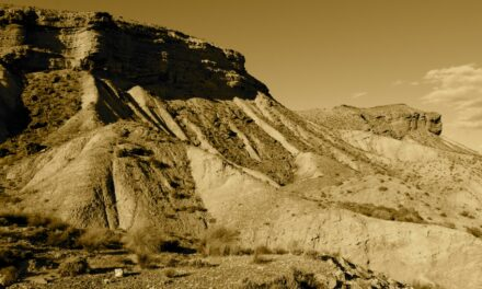 Desierto de Tabernas: destino de película