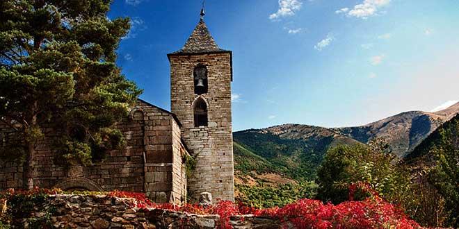 Santa-María-de-l´Assumció-de-Coll