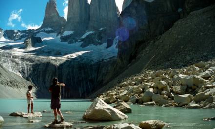 Torres del Paine: gigantes naturales