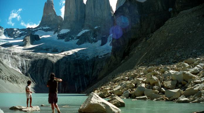 Torres del Paine, espectáculo natural