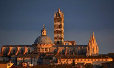 Siena, una joya medieval