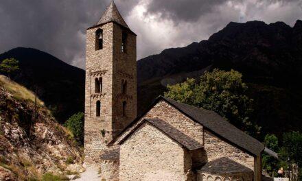 Valle del Boí: el corazón del románico