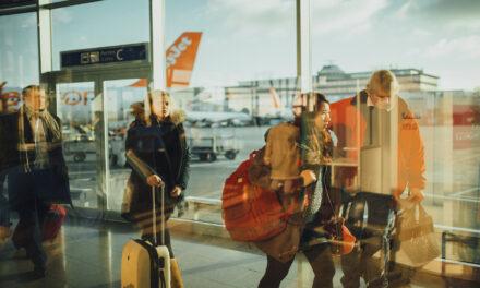 ¿Qué maleta seleccionar en tus viajes?