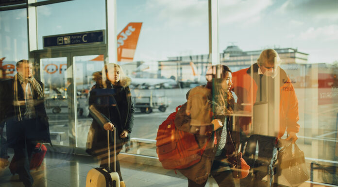 elegir la mejor maleta para viaje