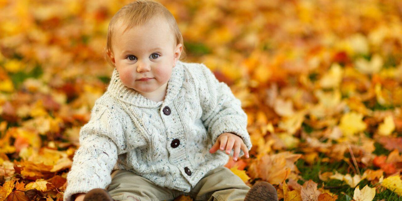 Cómo viajar con bebés