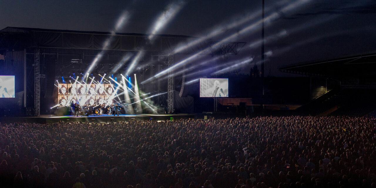 4 festivales rockeros a los que debes ir
