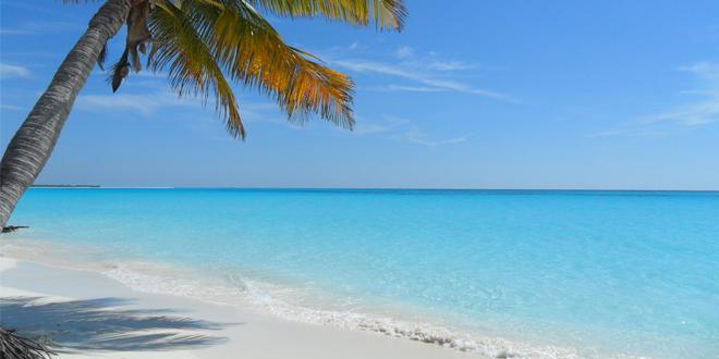 Las 5 mejores playas de latinoam rica el viajero feliz - Fotos de hamacas en la playa ...