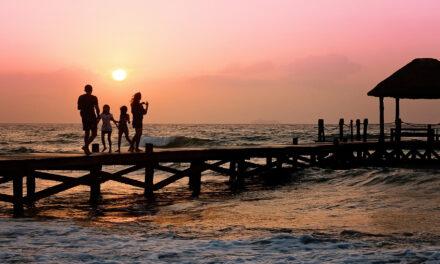 4 destinos para tus vacaciones