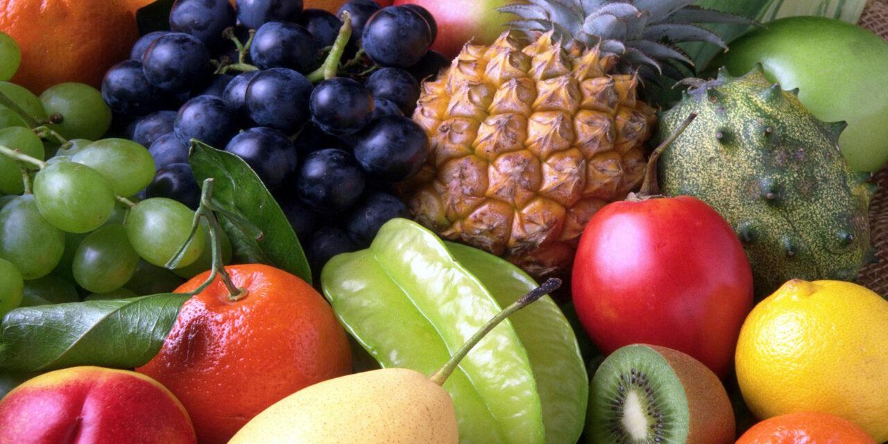 Alimentos para combatir el jet-lag