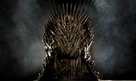 El mundo de Game of Thrones (I)