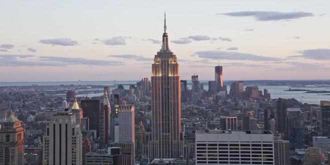 Empire State Building, mirador de King Kong