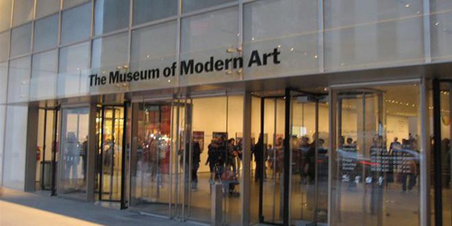 El MoMA, el mejor museo de arte moderno del mundo