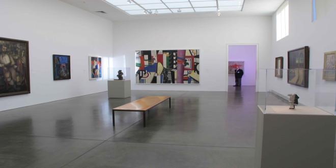 Museo Moma.El Moma El Mejor Museo De Arte Moderno Del Mundo El Viajero Feliz