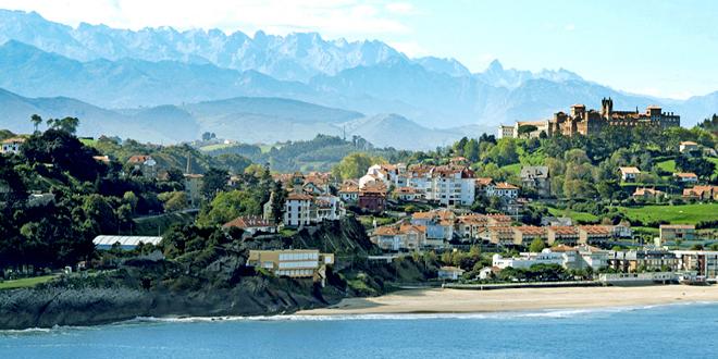 10 razones para ir de vacaciones a Cantabria I