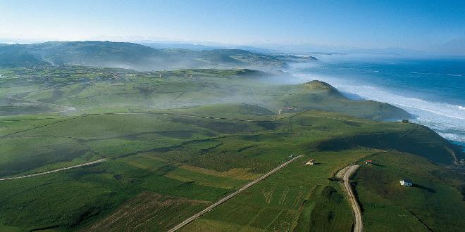 10 razones para ir de vacaciones a Cantabria