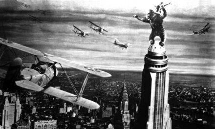 Empire State Building, el mirador de king Kong